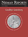 Goodbyegutenberg